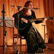 Отчет с концерта Алисы Апрелевой