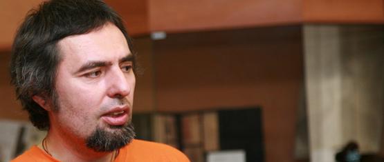 Отчёт с открытой лекции Михаила Молочникова