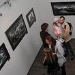 Отчет с выставки «Чернозём» Дениса Булавинцева