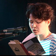 Поэтический вечер Даны Сидерос 14 ноября в Книжном клубе «Петровский»