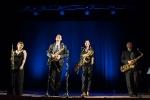 Концерт «Sonic.art» 24 мая 2013 года в концертном зале воронежского Дома актера