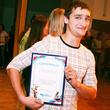 Фотоотчёт с награждения победителей конкурса «Культпоход-2011»