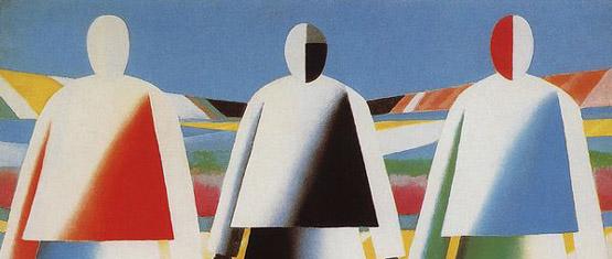 Открытый семинар «Российское искусство в ХХ веке. Выбор между личностью и государством»