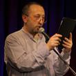 Видеоотчёт с поэтического вечера Станислава Львовского