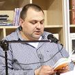 Видеоотчёт с поэтического вечера Фёдора Сваровского