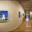 Фотопанорамы с выставки «Русский Тибет»